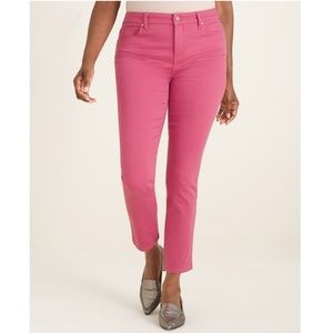 Chico's Slimming Girlfriend Jeans